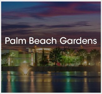 Palm Beach Gardens Real Estate